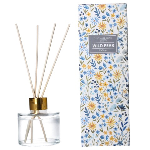 Country Folk Wild Pear Reed Diffuser