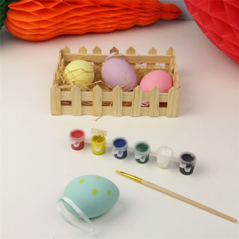 Paint Your Own Easter Eggs Kit