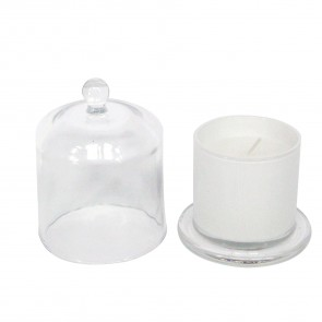 Scented Candle Cloche - Large