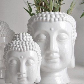 Buddha Plant Pot Cover