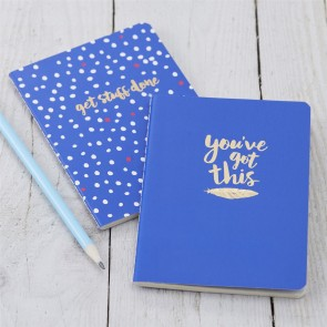 Indigo Notebooks