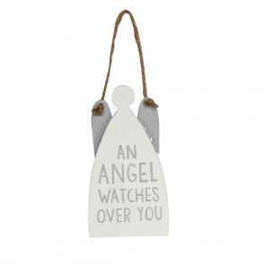 Guardian Angel - Angel Watches Over