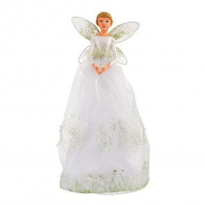 Snowdrop Fairy Tree Topper - Large