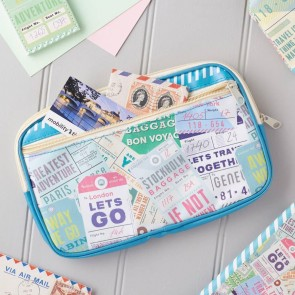 Travellers Travel Document Wallet