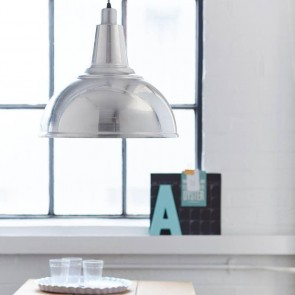 Metal Kitchen Pendant Light