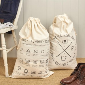 One Load At A Time Laundry Bag