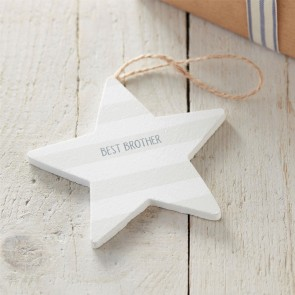 Best Brother Star