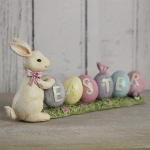 Easter Standing Sign