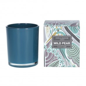 Wild Pear Scented Candle